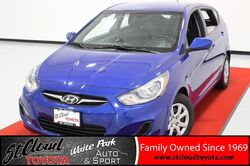 2012_Hyundai_Accent_GS_ St. Cloud MN