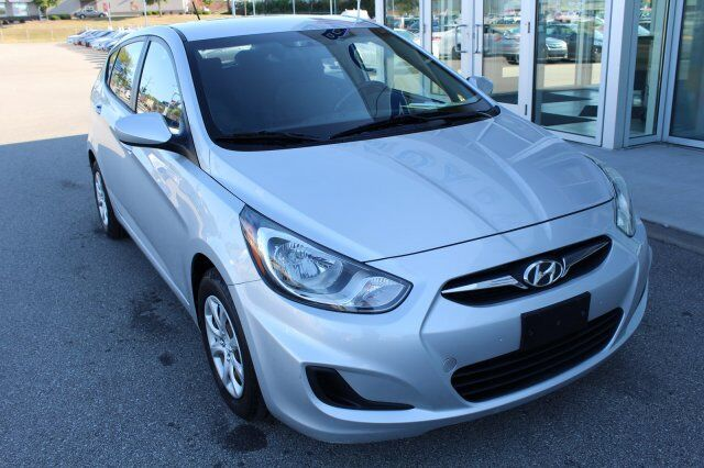 2012 Hyundai Accent GS Green Bay WI