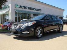 2012_Hyundai_Azera_3.3L LEATHER, HTD STS, PUSH BUTTON START, KEYLESS ENTRY, BLUETOOTH CONNECTIVITY, CLIMATE CONTROL_ Plano TX