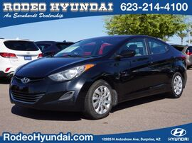 2012_Hyundai_Elantra_4d Sedan GLS Auto_ Phoenix AZ
