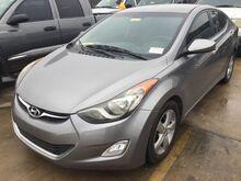 2012_Hyundai_Elantra_GLS A/T_ Austin TX