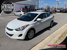 2012_Hyundai_Elantra_GLS_ Decatur AL
