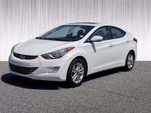 2012_Hyundai_Elantra_Limited_ Columbus GA