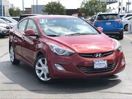2012 Hyundai Elantra Limited Chicago IL