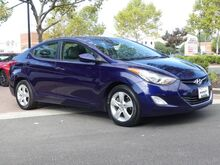 2012_Hyundai_Elantra_Limited_ Falls Church VA