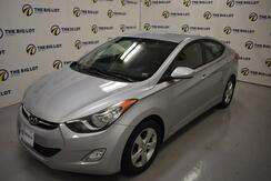 2012_Hyundai_Elantra_Limited_ Kansas City MO