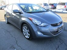 2012_Hyundai_Elantra_Limited_ Murray UT