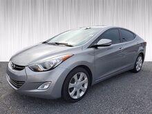 2012_Hyundai_Elantra_Limited PZEV_ Columbus GA