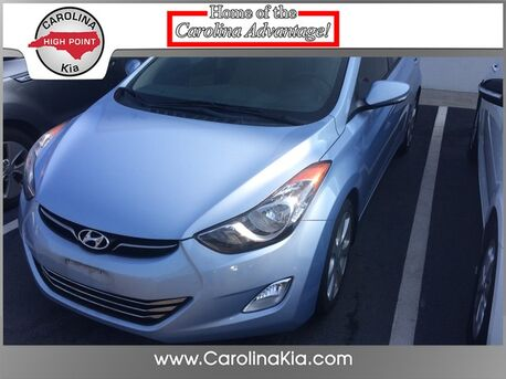 2012_Hyundai_Elantra_Limited PZEV_ High Point NC