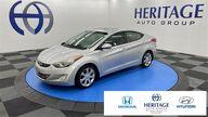 2012 Hyundai Elantra Limited Rome GA