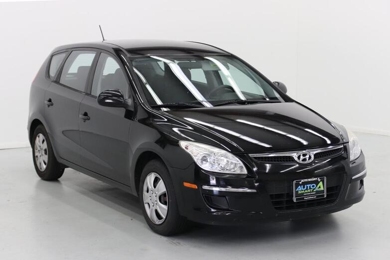 2012 Hyundai Elantra Touring UNKNOWN Texarkana TX