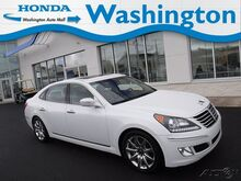 2012_Hyundai_Equus_4dr Sdn Signature_ Washington PA