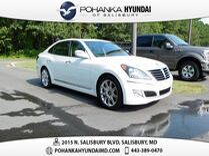 2012 Hyundai Equus Signature **RARE TRADE**