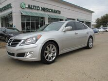 Hyundai Equus Ultimate Sun/Moonroof, Adaptive Cruise Control, Back-Up Camera, Bluetooth Connection, CD Changer 2012