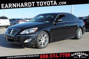 2012_Hyundai_Genesis_3.8L *1-OWNER*_ Phoenix AZ