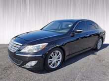 2012_Hyundai_Genesis_3.8L_ Columbus GA