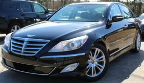 2012_Hyundai_Genesis_5.0L - w/ NAVIGATION & LEATHER SEATS_ Lilburn GA