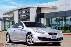 2012_Hyundai_Genesis Coupe_2.0T_ Wichita Falls TX