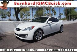 Hyundai Genesis Coupe 3.8 Grand Touring 2012