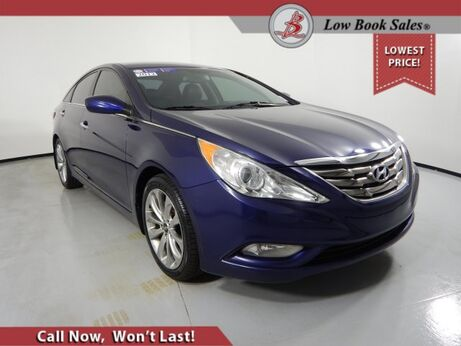 2012_Hyundai_SONATA_2.4L SE_ Salt Lake City UT