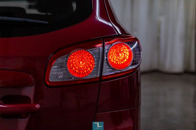 2012 Hyundai Santa Fe AWD GL Red Deer AB