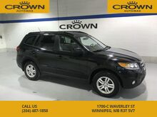 2012_Hyundai_Santa Fe_GL AWD *HEATED SEATS/ BLUETOOTH*_ Winnipeg MB