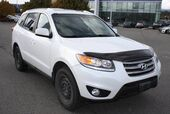 2012 Hyundai Santa Fe GL Sport No accident,One owner
