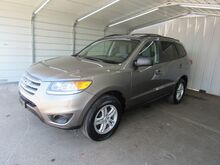 2012_Hyundai_Santa Fe_GLS 2.4 4WD_ Dallas TX