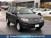 2012 Hyundai Santa Fe GLS South Burlington VT