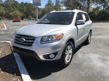 2012_Hyundai_Santa Fe_Limited_ Gainesville FL