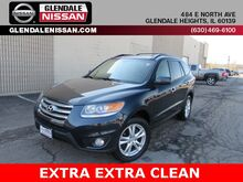 2012_Hyundai_Santa Fe_Limited_ Glendale Heights IL
