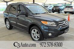 2012_Hyundai_Santa Fe_Limited_ Plano TX