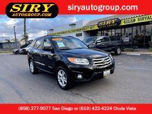 2012_Hyundai_Santa Fe_Limited_ San Diego CA