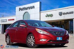 2012_Hyundai_Sonata_2.0T Limited_ Wichita Falls TX