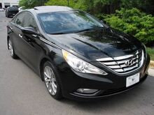 2012_Hyundai_Sonata_2.0T Limited_ Chantilly VA