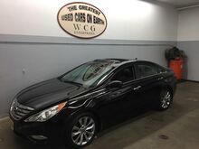 2012_Hyundai_Sonata_2.0T SE_ Holliston MA