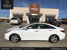 2012_Hyundai_Sonata_2.4L Limited PZEV_ Wichita KS