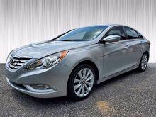2012_Hyundai_Sonata_2.4L SE_ Columbus GA