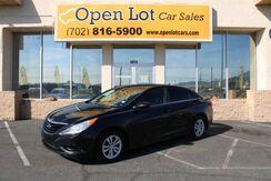 2012_Hyundai_Sonata_GLS Auto_ Las Vegas NV
