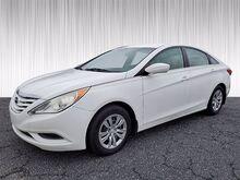 2012_Hyundai_Sonata_GLS_ Columbus GA