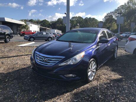 2012 Hyundai Sonata GLS Gainesville FL