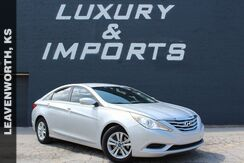 2012_Hyundai_Sonata_GLS_ Leavenworth KS