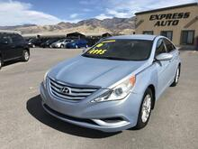 2012_Hyundai_Sonata_GLS_ North Logan UT