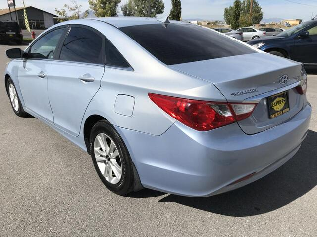 2012 Hyundai Sonata GLS North Logan UT