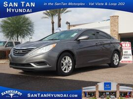 2012_Hyundai_Sonata_GLS PZEV_ Phoenix AZ