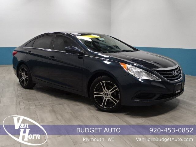 2012 Hyundai Sonata GLS Plymouth WI