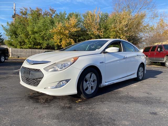 2012 Hyundai Sonata Hybrid  Indianapolis IN