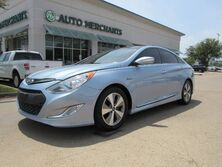 Hyundai Sonata Hybrid LEATHER SEATS, BLUETOOTH CONNECTION, NAVIGATION SYSTEM, PANORAMIC ROOF 2012