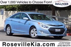 2012_Hyundai_Sonata_Hybrid_ Roseville CA