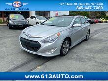 2012_Hyundai_Sonata Hybrid_Sedan_ Ulster County NY